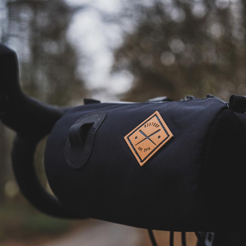 Canister Bar Bag - Rouleur