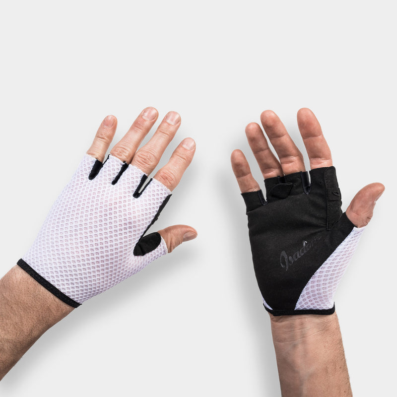 Climber' Gloves White