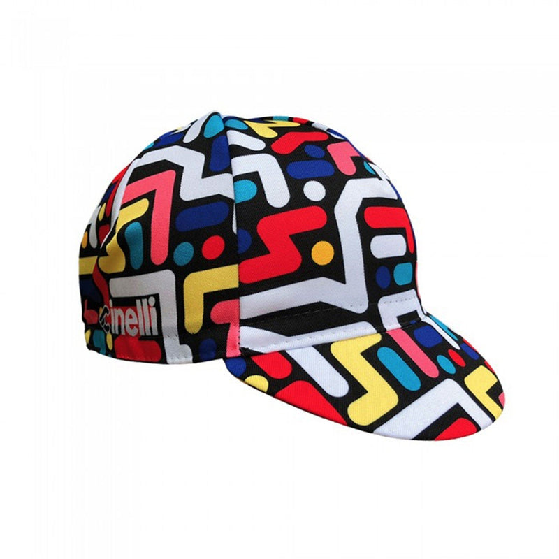 Cycling Cap - City Lights - Rouleur