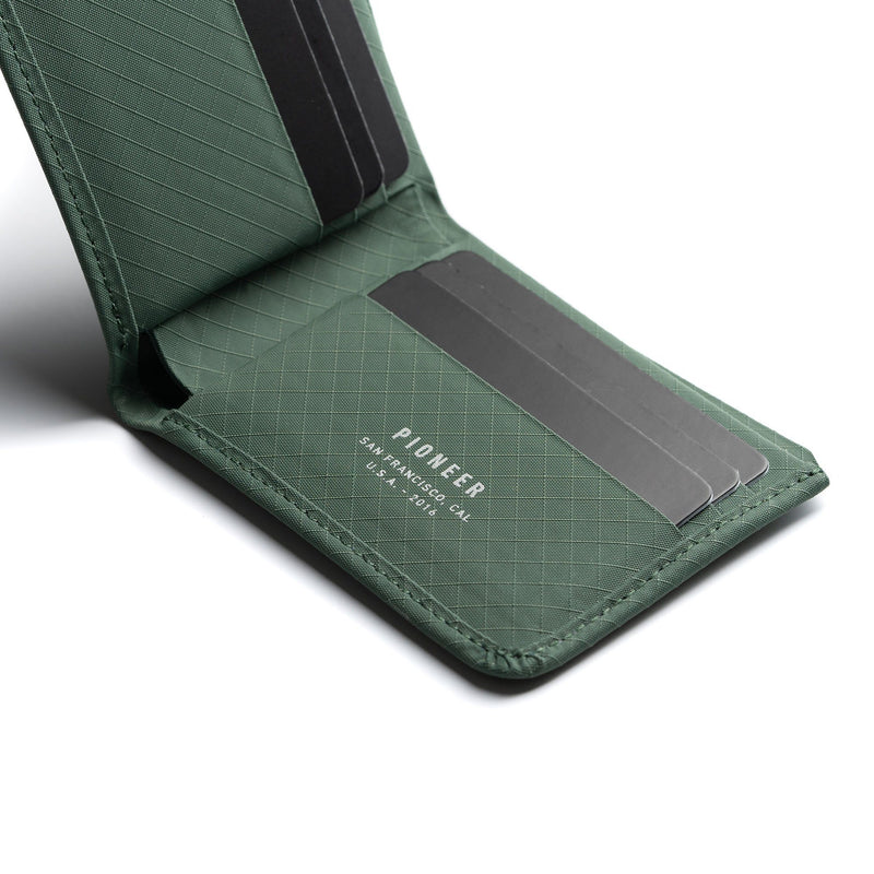 Division Billfold - Rouleur