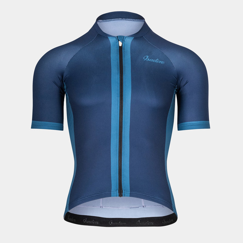 Debut Jersey Blue Depths