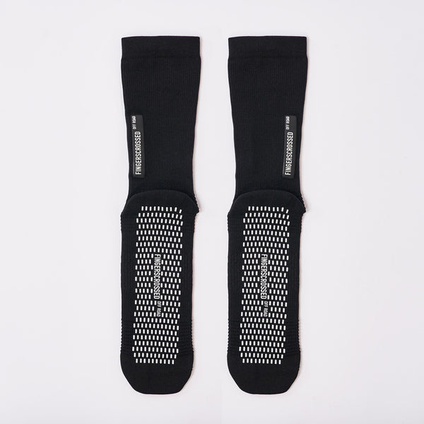 Fingerscrossed Off-Road Socks - Black Socks Fingerscrossed