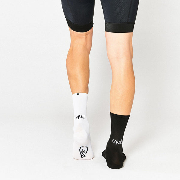 Fingerscrossed Socks - Equal - Rouleur