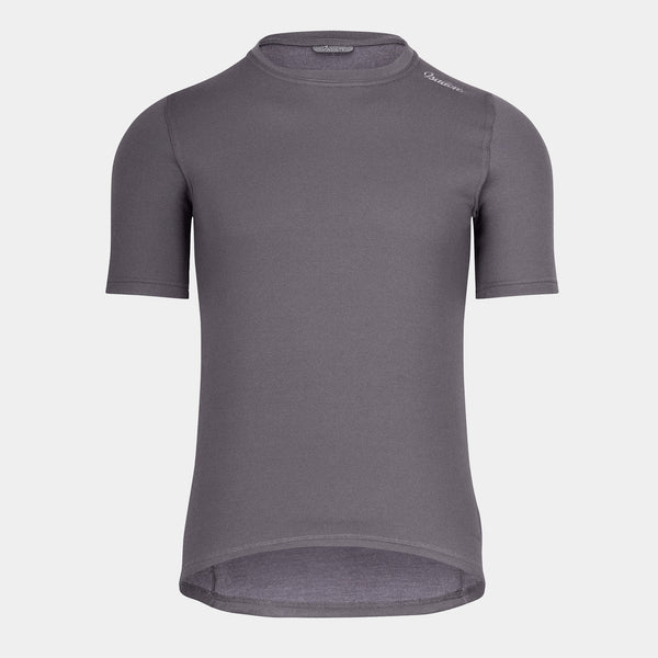IAR T-Shirt Steel Grey
