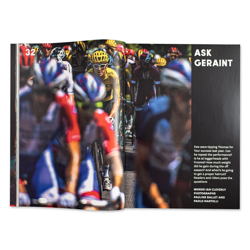 Issue 19.4 - Rouleur