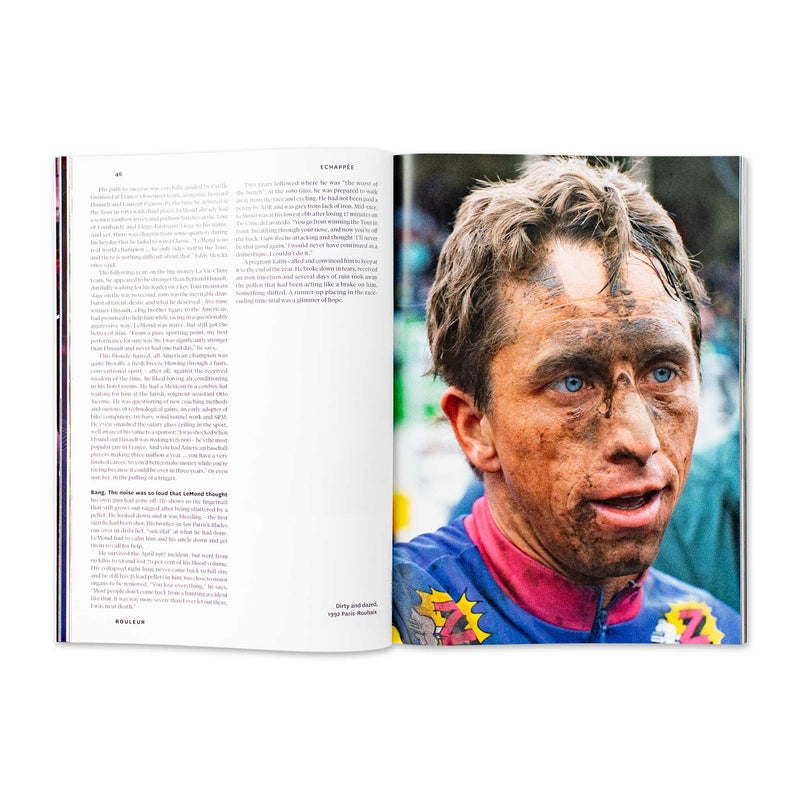 Issue 19.7 - Rouleur