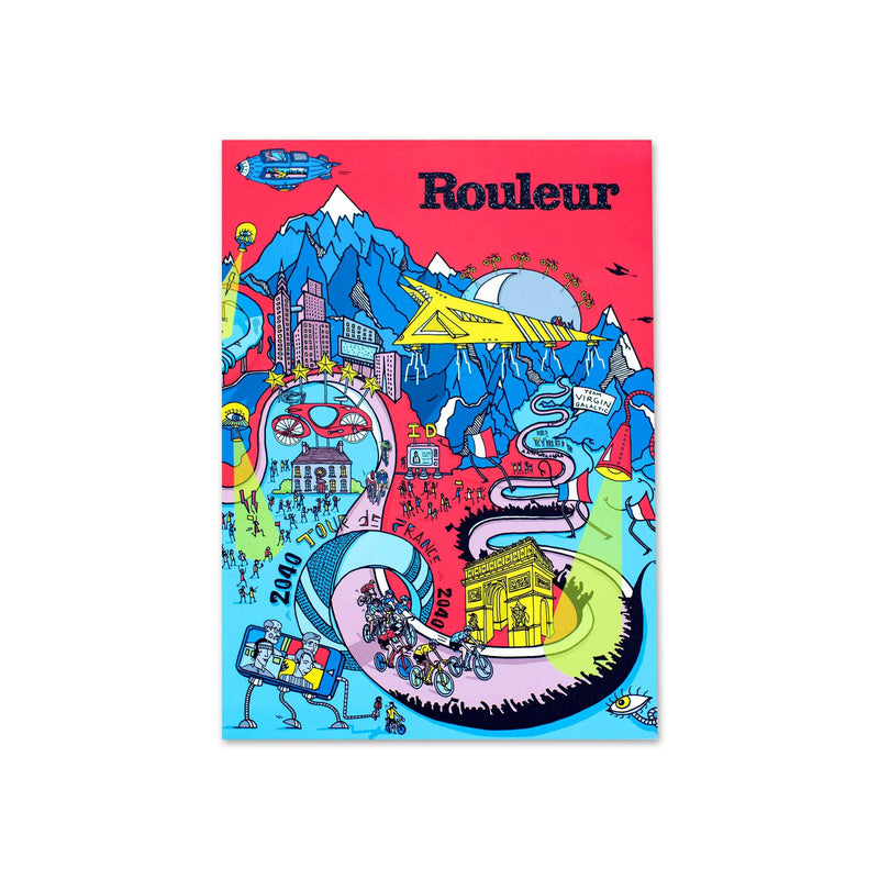 Issue 20.4 - Rouleur