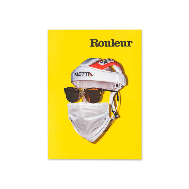 Issue 20.5 - Tour Special - Rouleur