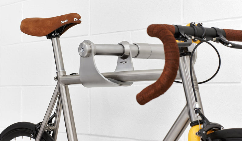 Kryon Telescopic Wall-Mounted Bike Storage - Rouleur
