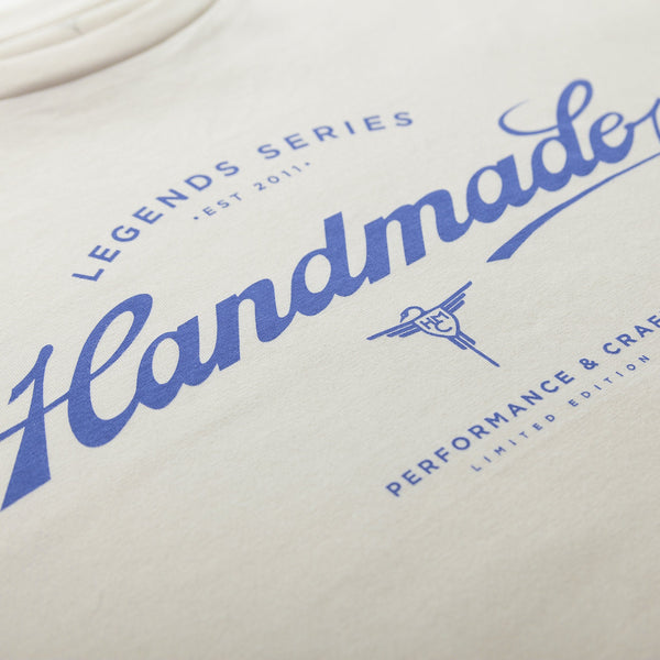 Legends Series T-Shirt - Campagnolo T-Shirts The Handmade Cyclist