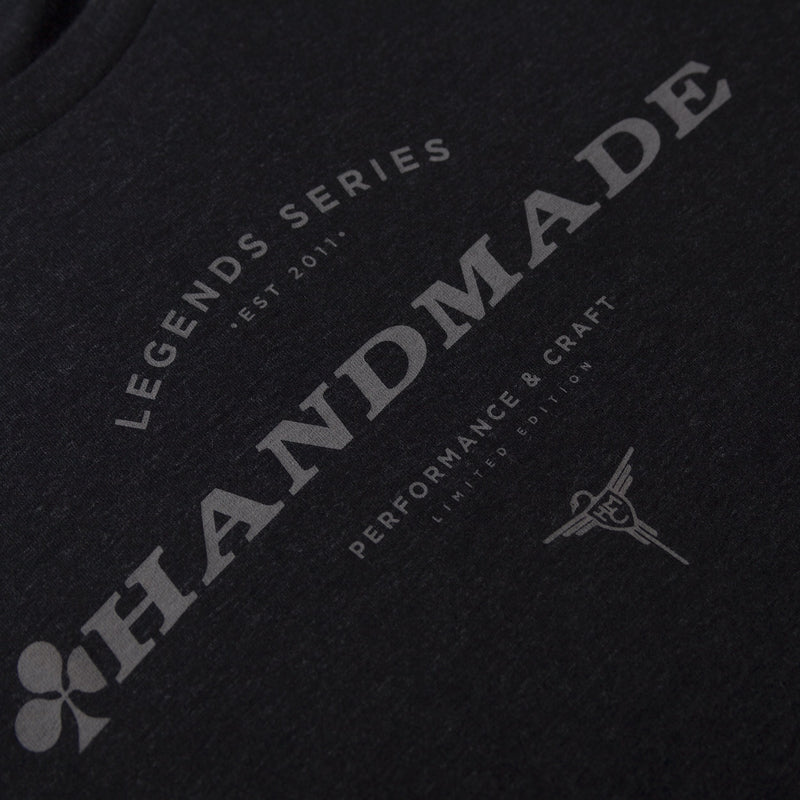 Legends Series T-Shirt - Colnago T-Shirts The Handmade Cyclist