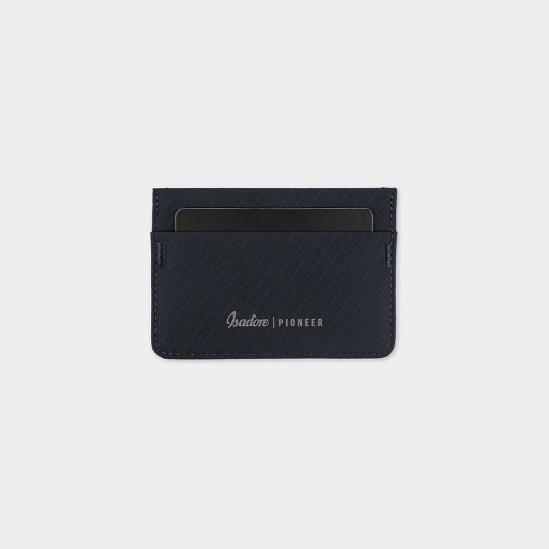 Isadore x Pioneer Cardholder