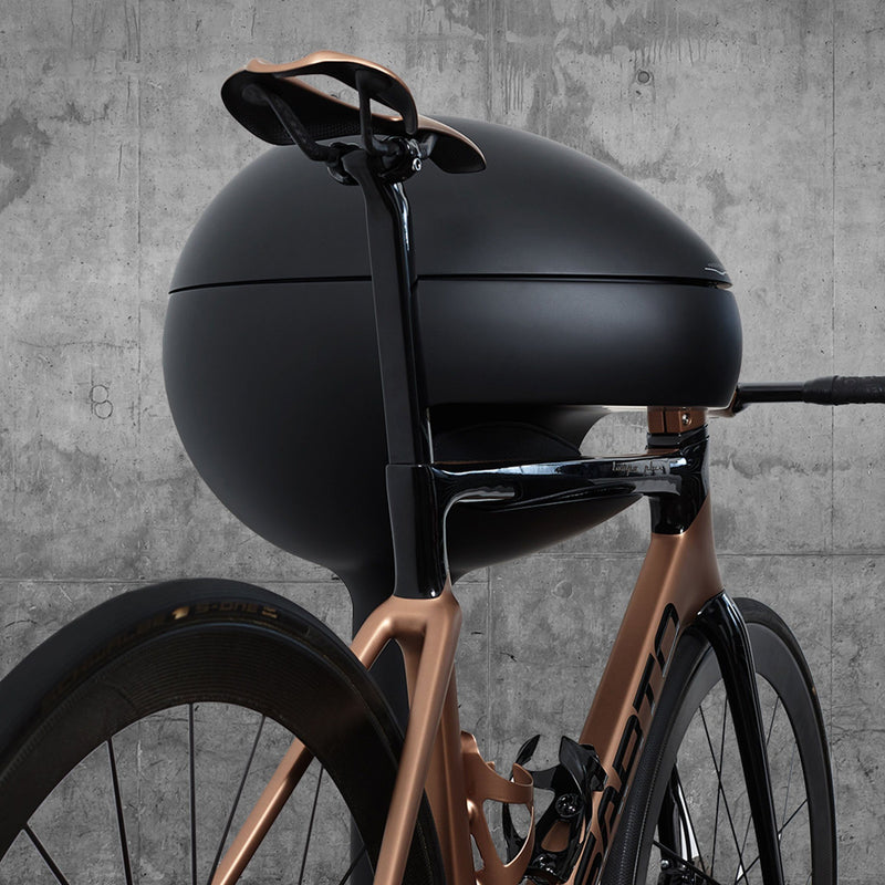 Neos Matt Bike Storage - Rouleur