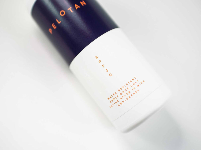 Pelotan SPF30 Sun Protection Spray - Rouleur