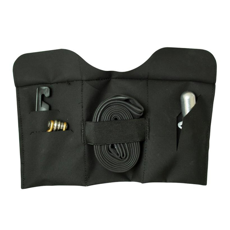 Saddle Tool Roll - Rouleur