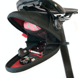Seat Capsule Premio Saddle Bag - Rouleur