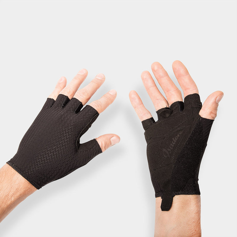 Signature Gloves Black