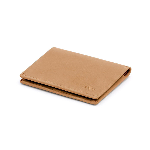 Slim Sleeve Wallet - Tan - Rouleur