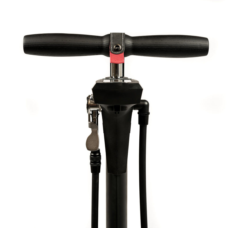 SuperPista Digital Floor Pump - Rouleur