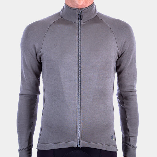 TherMerino Jersey Castle Grey