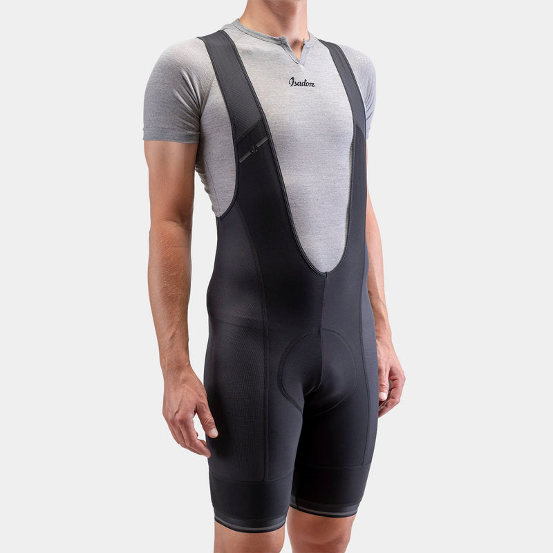 ThermoRoubaix Bib Shorts 2.0