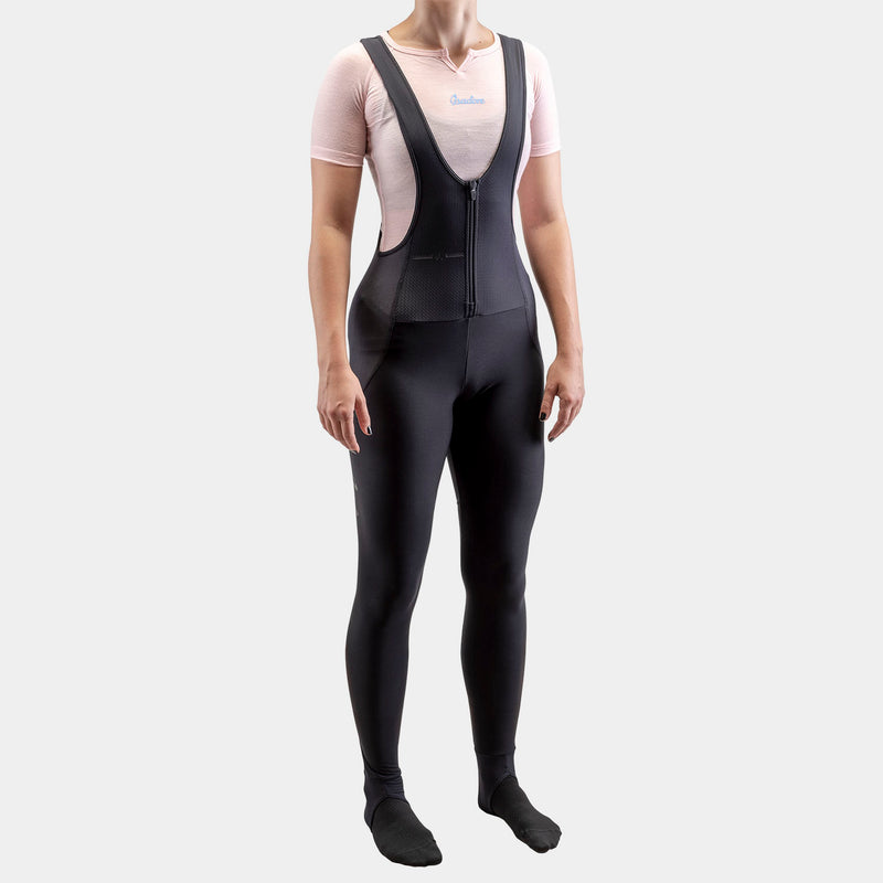 Thermoroubaix Tights w/o Chamoix Women 2.0