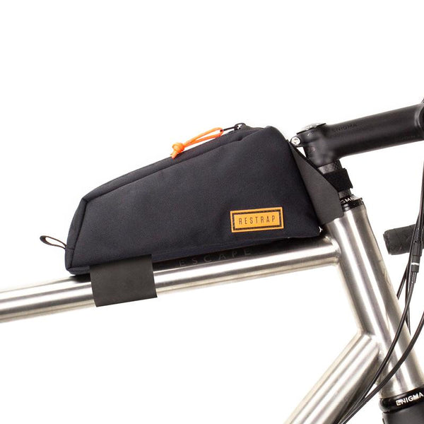 Top Tube Bag - Rouleur