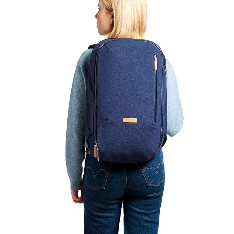 Transit Backpack - Ink Blue - Rouleur