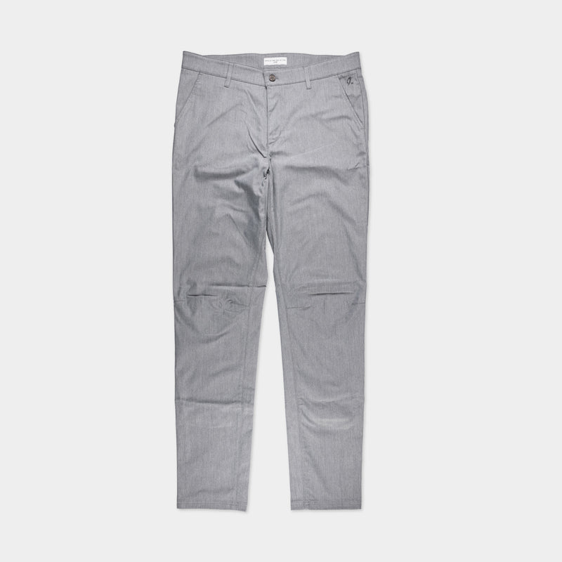 Urban Chinos Melange Grey
