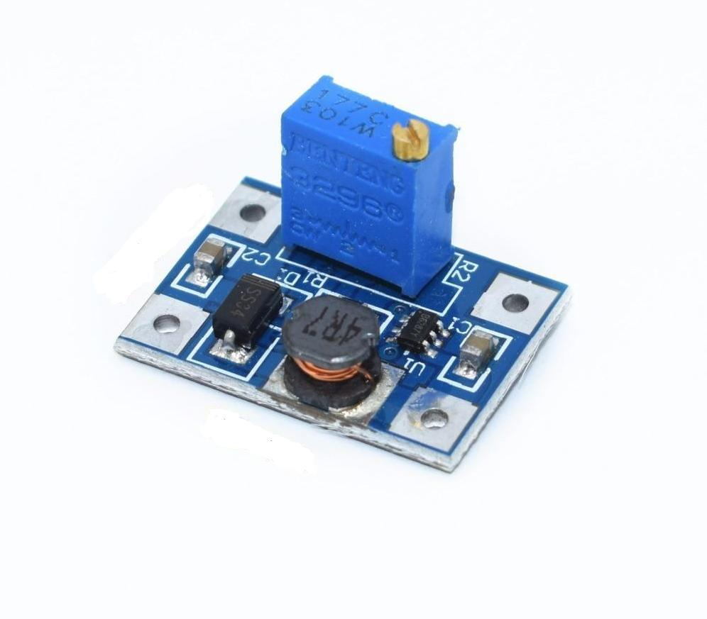 SX1308 Step-UP Module