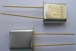Crystal oscillator for GM300 44.845Mhz