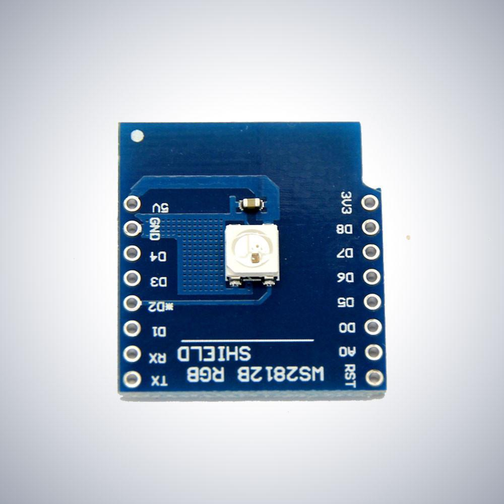 for WS2812B Shield Board