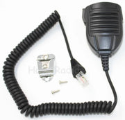 Walkie talkie Standard Mobile Mic For Vertex Yaesu MH-67A8J 8 pin VX-2200 VX-2100 VX-3200 two way  Radio