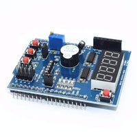 Multifunctional expansion board kit based learning  UNO r3 LENARDO mega 2560 Shield