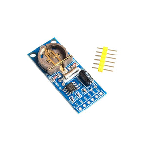 PCF8563 PCF8563T 8563 IIC Real Time Clock RTC Module Board Good than DS3231 AT24C32