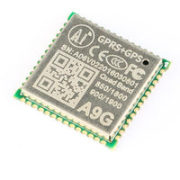 1PC GPRS GPS Module A9G Module SMS Voice Wireless Data Transmission IOT