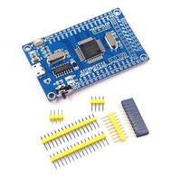 51 Microcontroller 51 small system board STC89C52 STC51 System Development Board