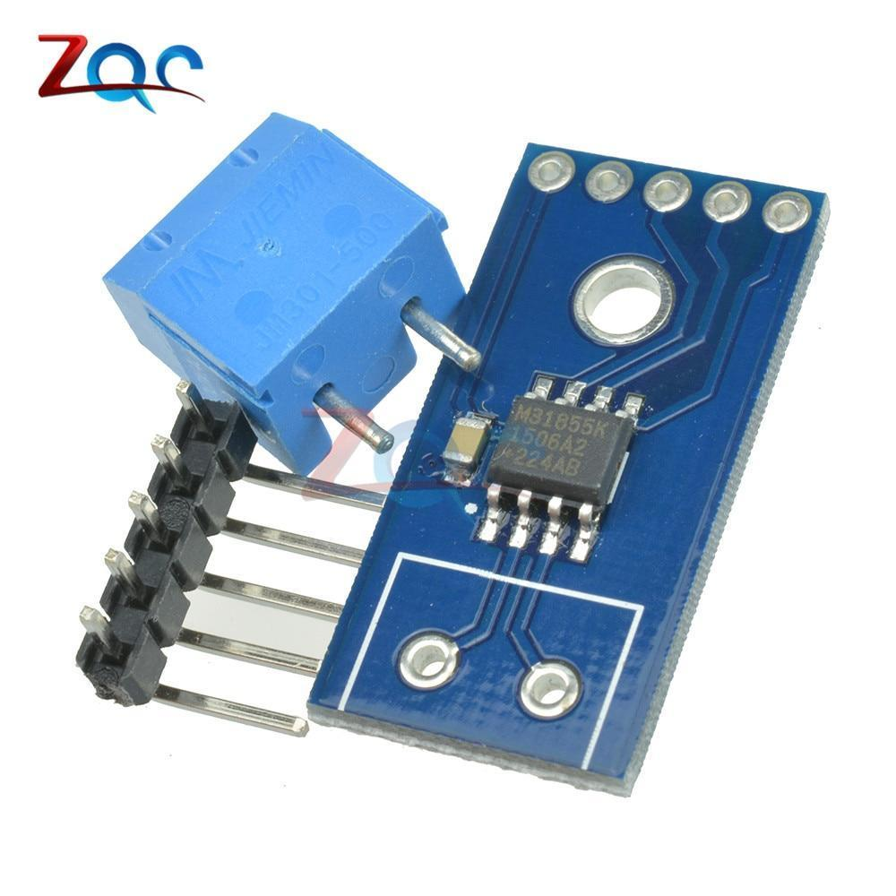 MAX31855K Thermocouple Sensor Module Temperature Detec Module Development Board