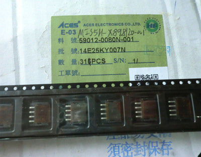ACES 59012-0080N-001 connector