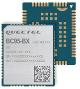 Quectel NB-IoT model BC95 wireless communication model