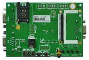 Quectel GSM EVB KIT development board