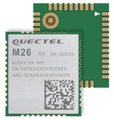 Quectel GSM/GPRS model M26 Wireless communication 2G model