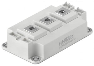 SKM200GAL17E4 SEMITRANS® 3 IGBT4 Modules