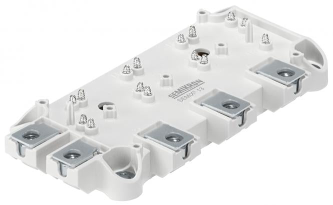 SEMiX151GD126HDs SEMiX® 13 Trench IGBT Modules