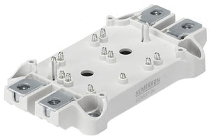 SEMiX302GB066HDs SEMiX® 2s Trench IGBT Modules