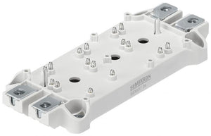 SEMiX603GAL066HDs SEMiX® 3s Trench IGBT Modules