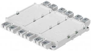 SEMiX353GD176HDc SEMiX® 33c Trench IGBT Modules