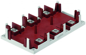 SKiM450GD126DL 07076 SKiM® 5 Trench IGBT Modules VCES 1200 V IC 450 A