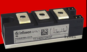 INFINEON TT122N16KOF IGBT NEW Modules