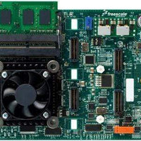 MPC8360EMDS PowerPC vxworks QNX Development Board